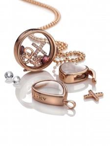 Hot Diamonds Anais collection